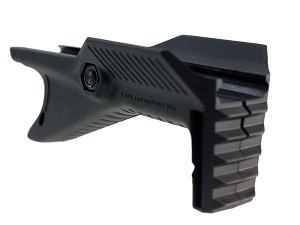 Strike Ind Cobra Tactical Fore Grip - Black