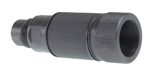 Recoil Technologies Krinkov Style AR-15 1/2x28 Muzzle Device