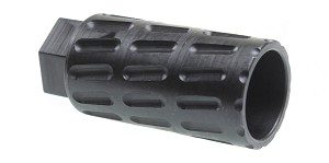 Recoil Technologies 1/2x36 Steel Flash Can