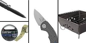 Tactical Gift Box Kershaw, Aftereffect, 1.7