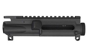 Genuine YHM Yankee Hill Machine Premium Upper Receiver Stripped AR-15 A3 Matte
